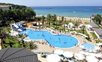 Antalya Flughafen Transfer nach Belek Hotels
