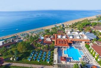 Antalya Flughafentransfer nach Colakli