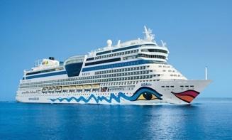 Port Akdeniz, Türkei