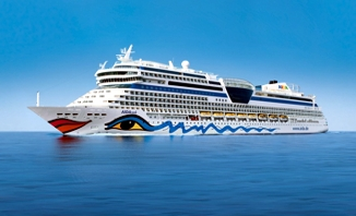 Port Akdeniz Kreuzfahrthafen
