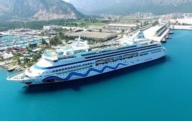 Port Akdeniz Antalya