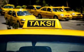Taxi Antalya Side