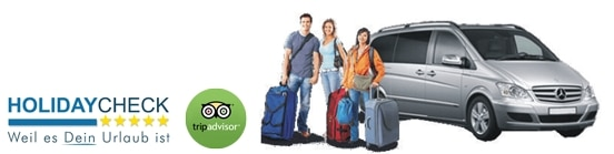 Belek Antalya Flughafen Hotel Transfer